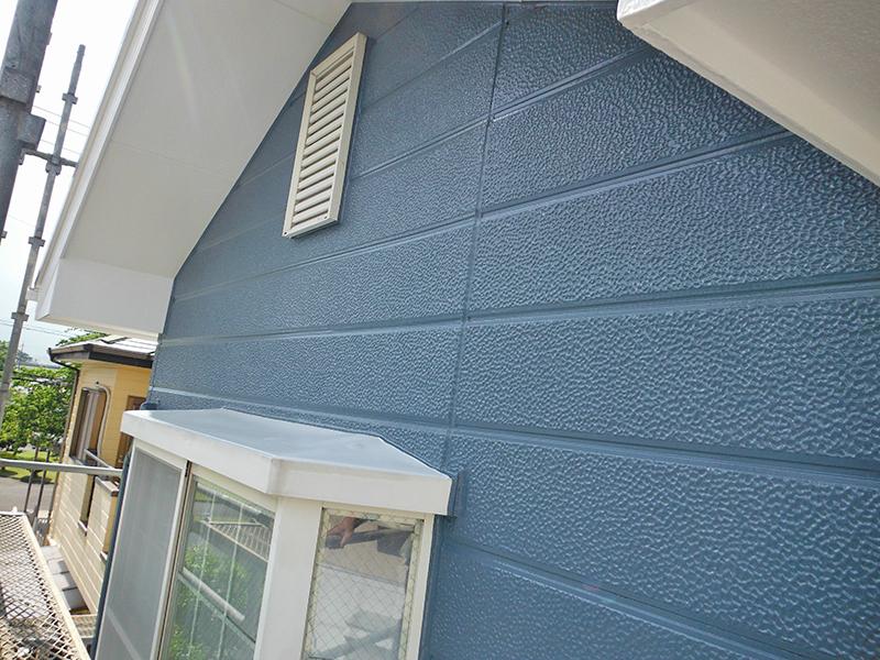 4/29外壁塗装完了