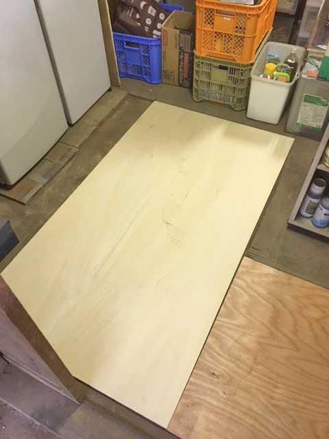 床引込工事